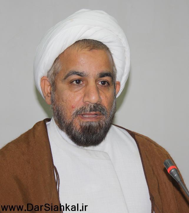 شیدایی امام جمعه سیاهکل