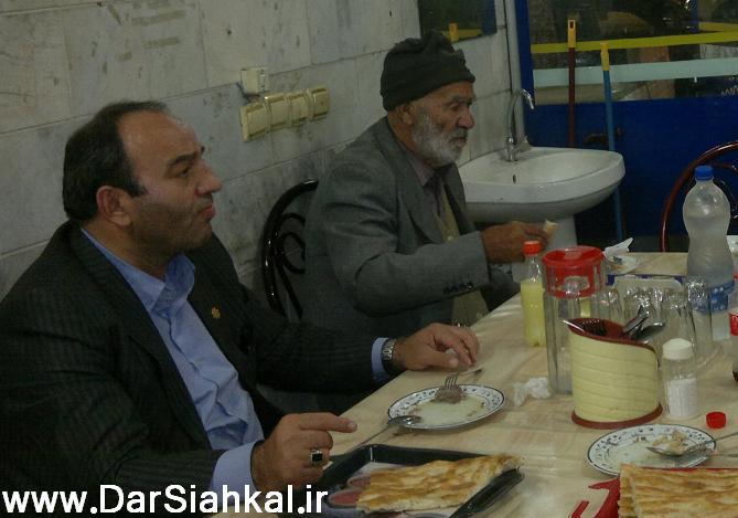 صفر نعیمی نماینده مردم آستارا در مجلس شورای اسلامی