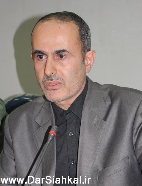 قلی پور دادستان سیاهکل