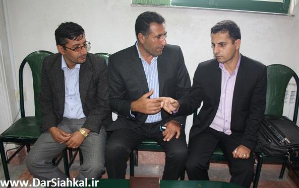 shora_bakhsh_markazi_dar_siahkal