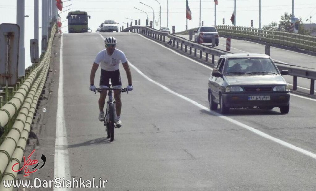دوچرخه سواری در سیاهکل (۱۷)