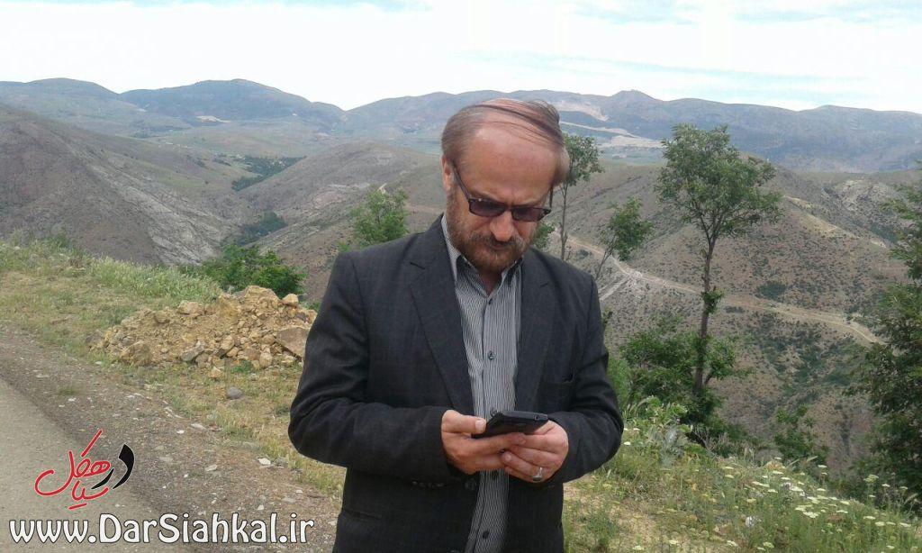 بازدید حجت مهدوی از دیلمان (۱۰)