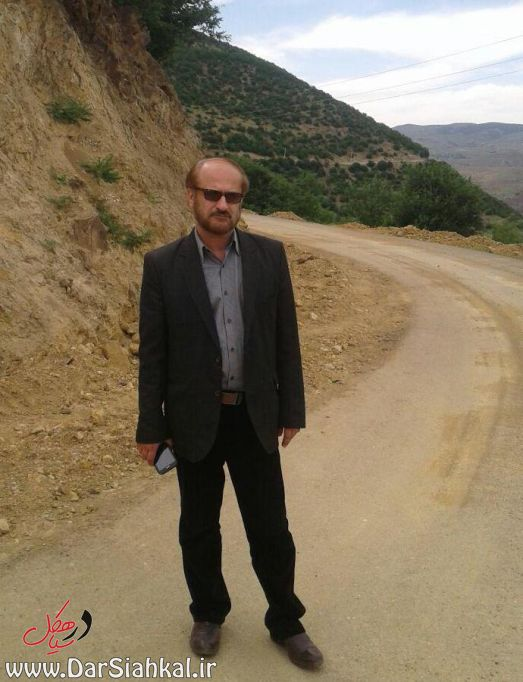 بازدید حجت مهدوی از دیلمان (۷)
