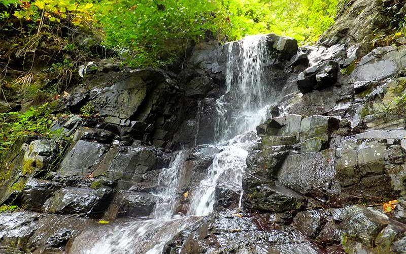 آبشار دیلمان