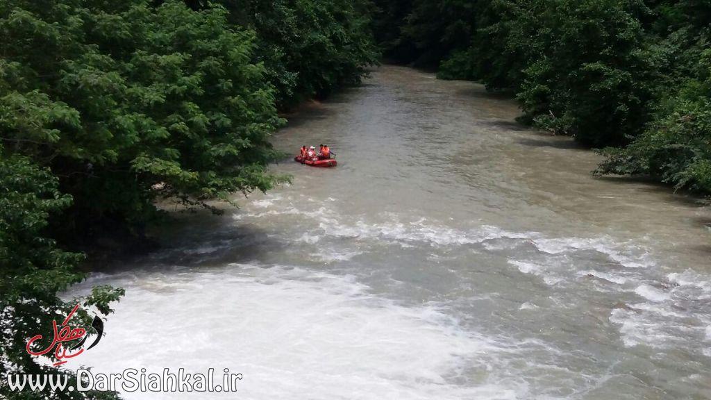 تجسس پیدا کردن مرد غرق شده در دیسام (۲)