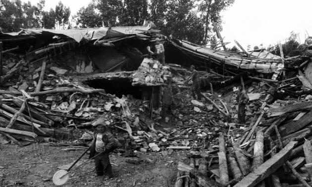 زمین لرزه زلزله رودبار (۱۷)