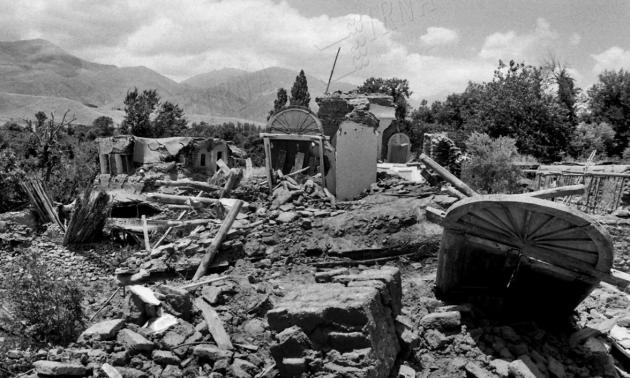 زمین لرزه زلزله رودبار (۲۱)