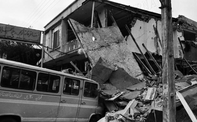 زمین لرزه زلزله رودبار (۲۶)