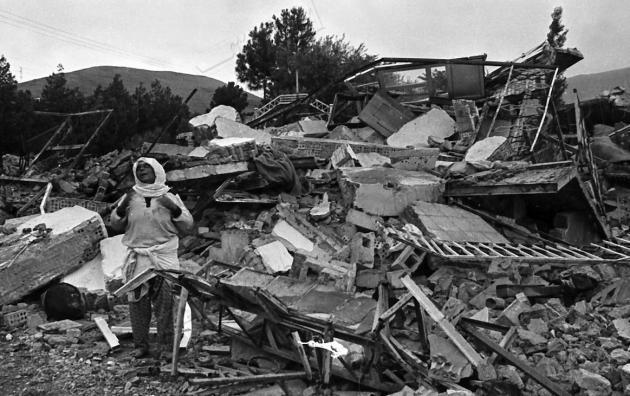 زمین لرزه زلزله رودبار (۹)