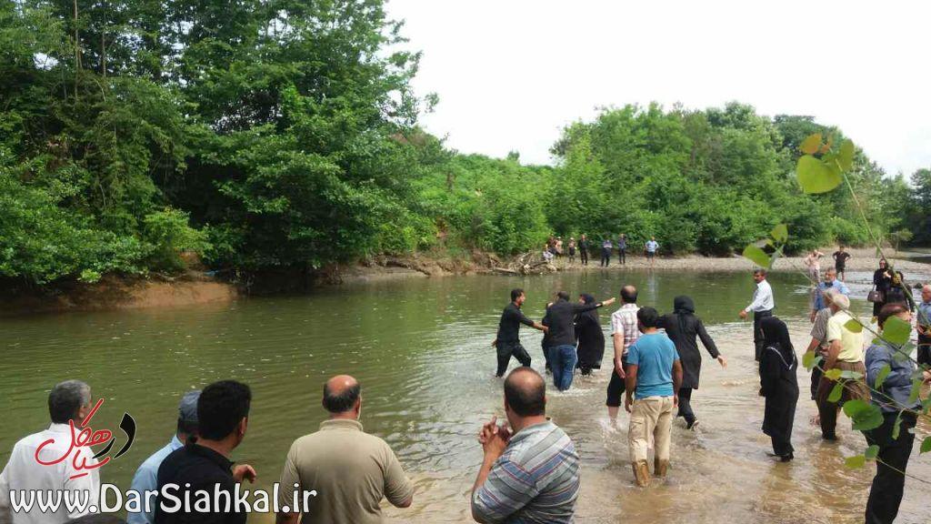 پیدا شدن مردم غرق شده (۱۲)