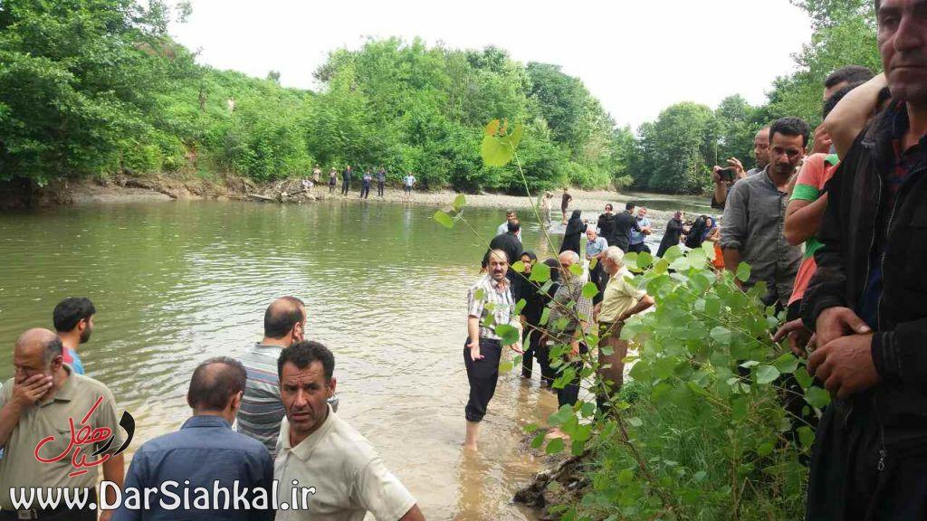 پیدا شدن مردم غرق شده (۲)