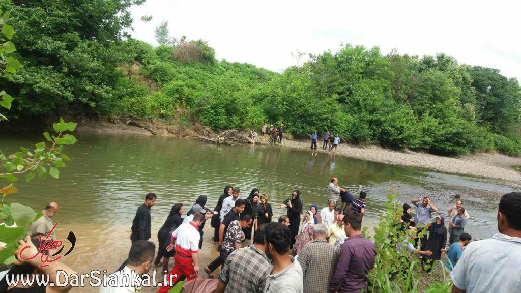 پیدا شدن مردم غرق شده (۳)