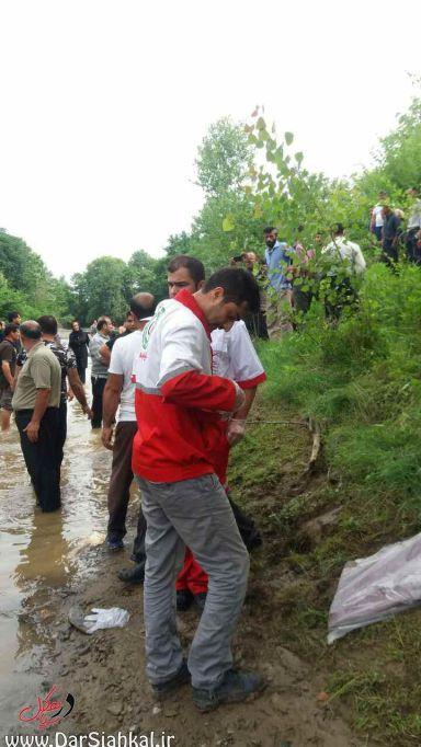 پیدا شدن مردم غرق شده (۶)