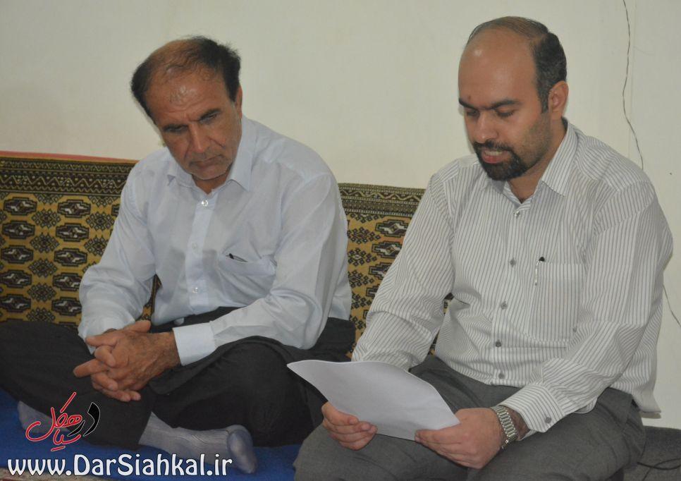 کاندیداهای معترض شورای شهر سیاهکل (۲)