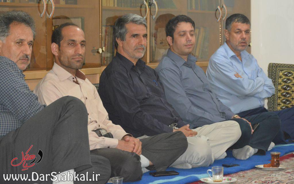 کاندیداهای معترض شورای شهر سیاهکل (۳)