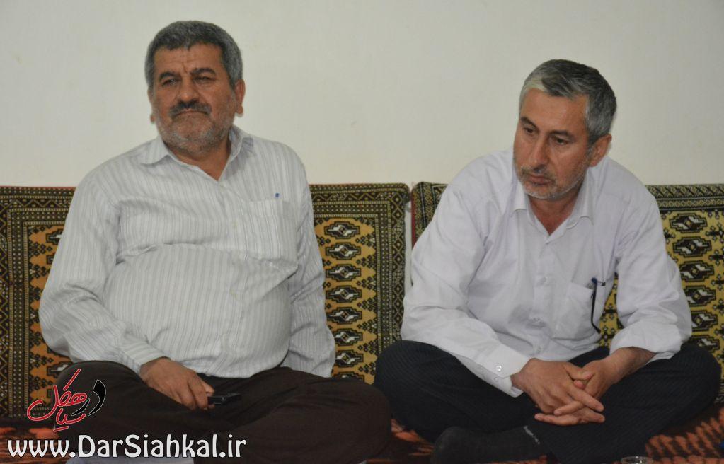 کاندیداهای معترض شورای شهر سیاهکل (۵)