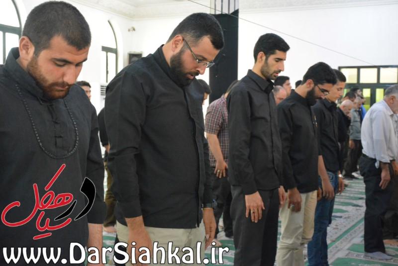 نماز جمعه سیاهکل (۱۴)